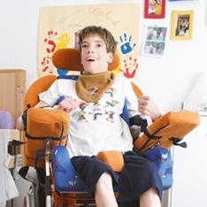 Orthopädie für Kinder